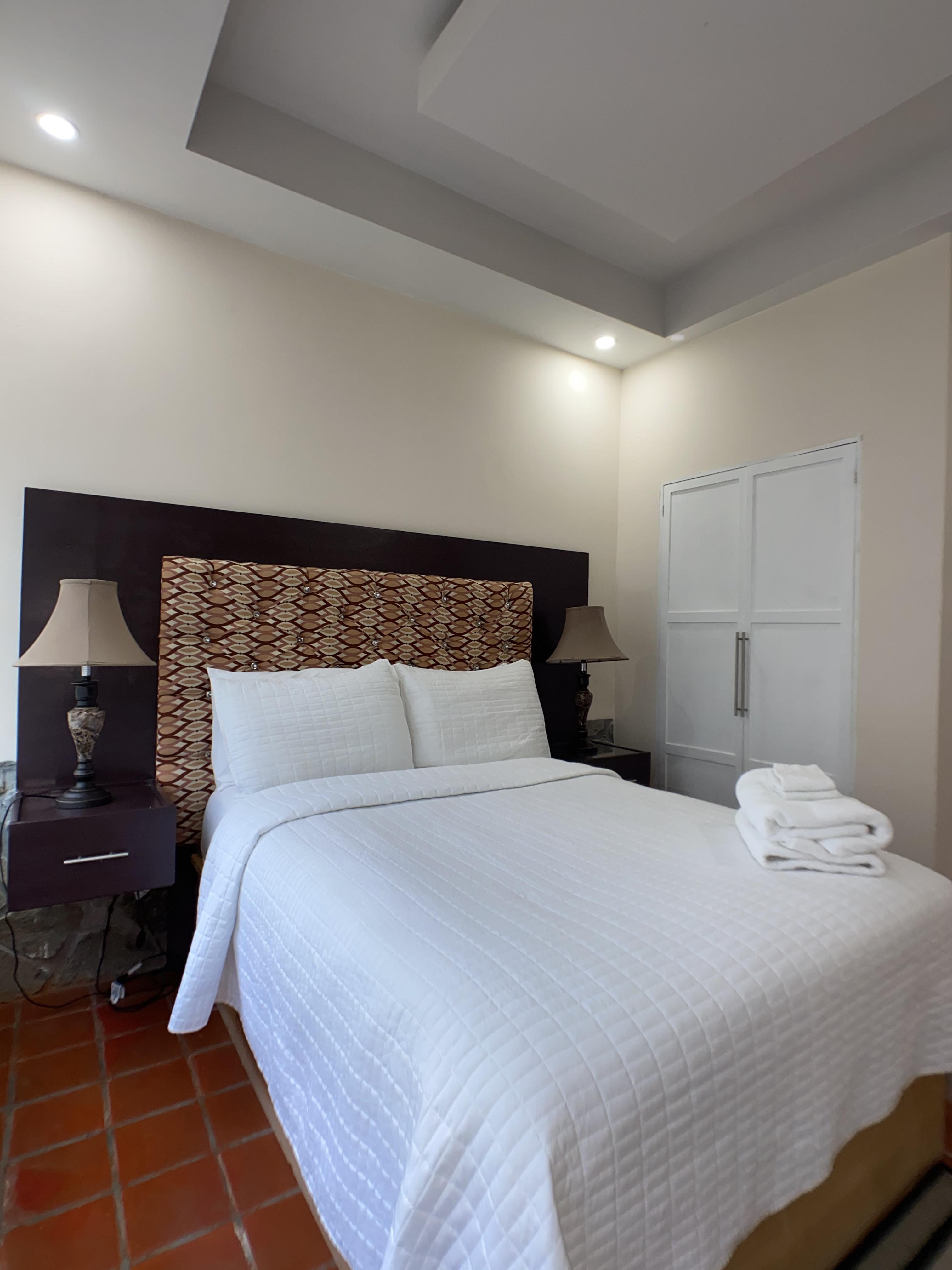Deluxe Two Bedroom standard