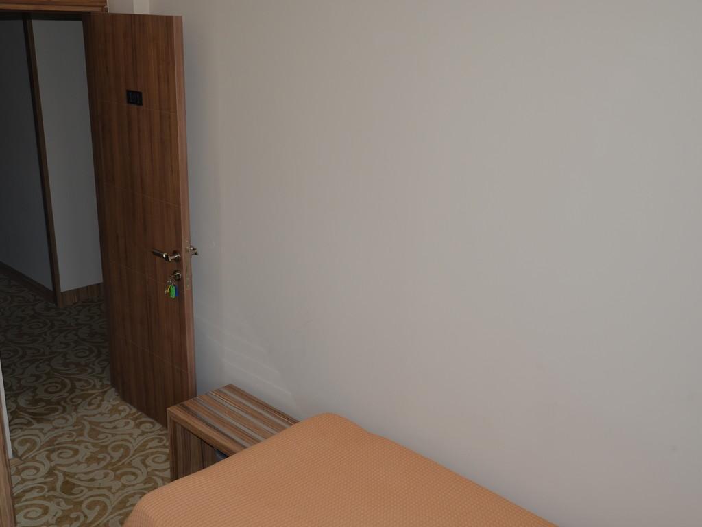 Bed & Breakfast, Triple Room