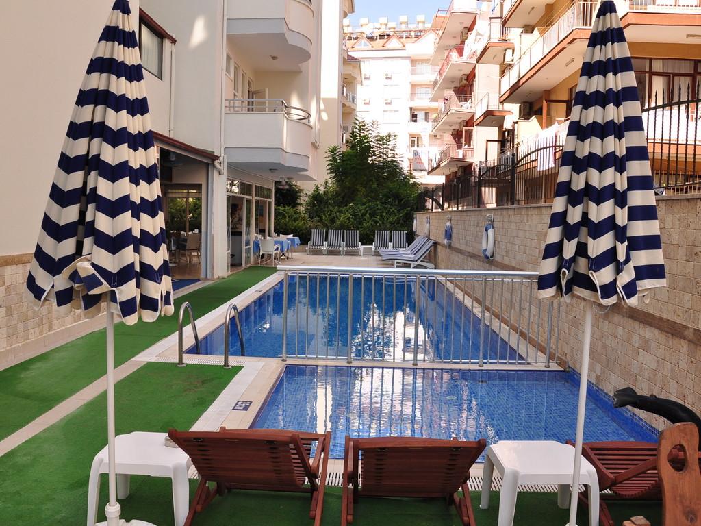 Belle Ocean Apart Hotel