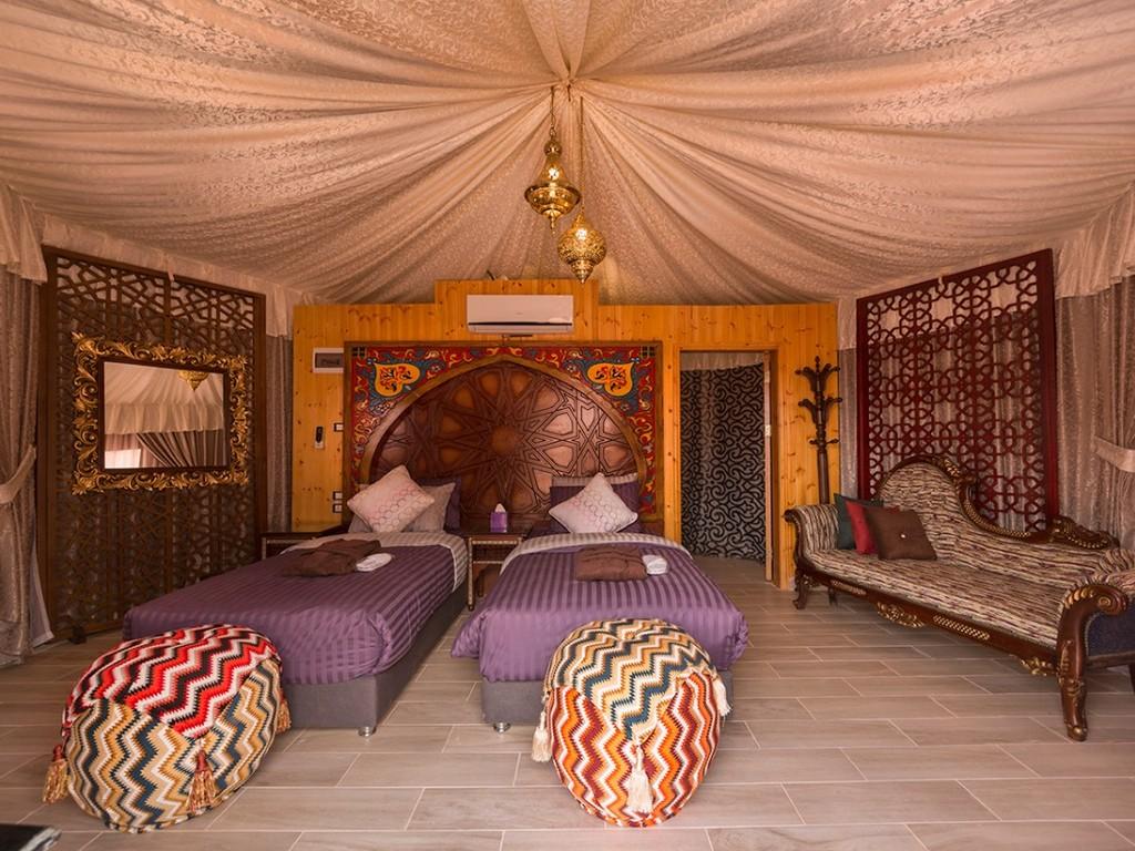 Junior Luxury Tent