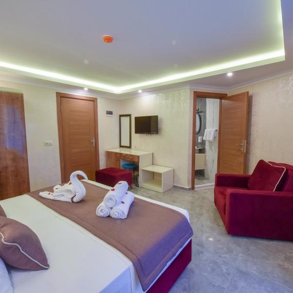Suite 1+1