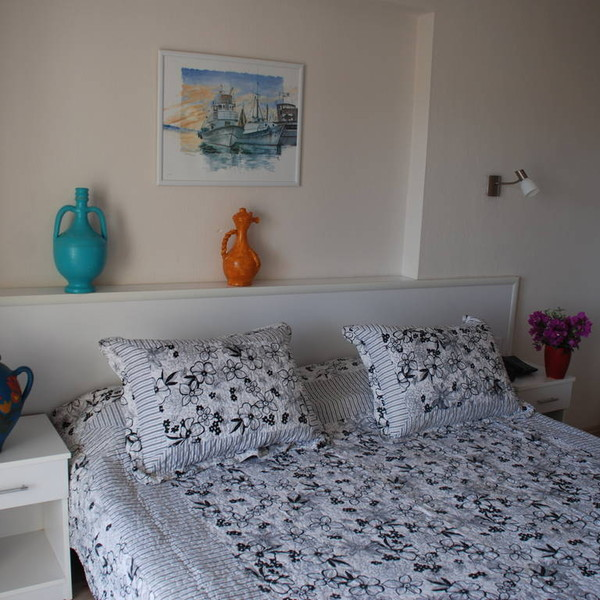 Double Room (2 yataklı Oda)
