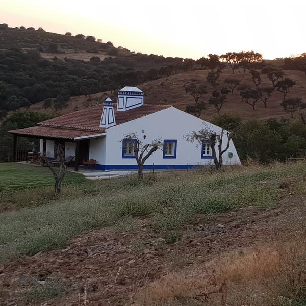 Casa do Caseiro - Superior 2 Bedroom Villa