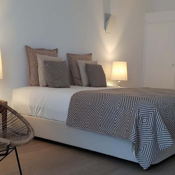 Malhada - Double Bedroom
