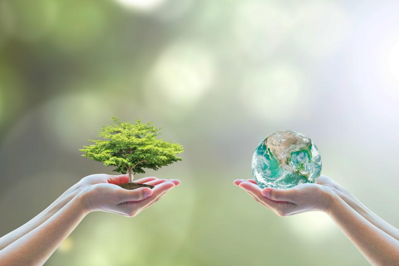 Bize ve Dünyamıza İyi Gelecek Bir Davetimiz Var