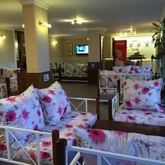 Dalyan Hotel Palmyraaaa