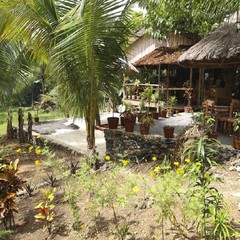 TORI'S BACKPACKER'S PARADISE Restaurant, Bar, Budget Accommodation