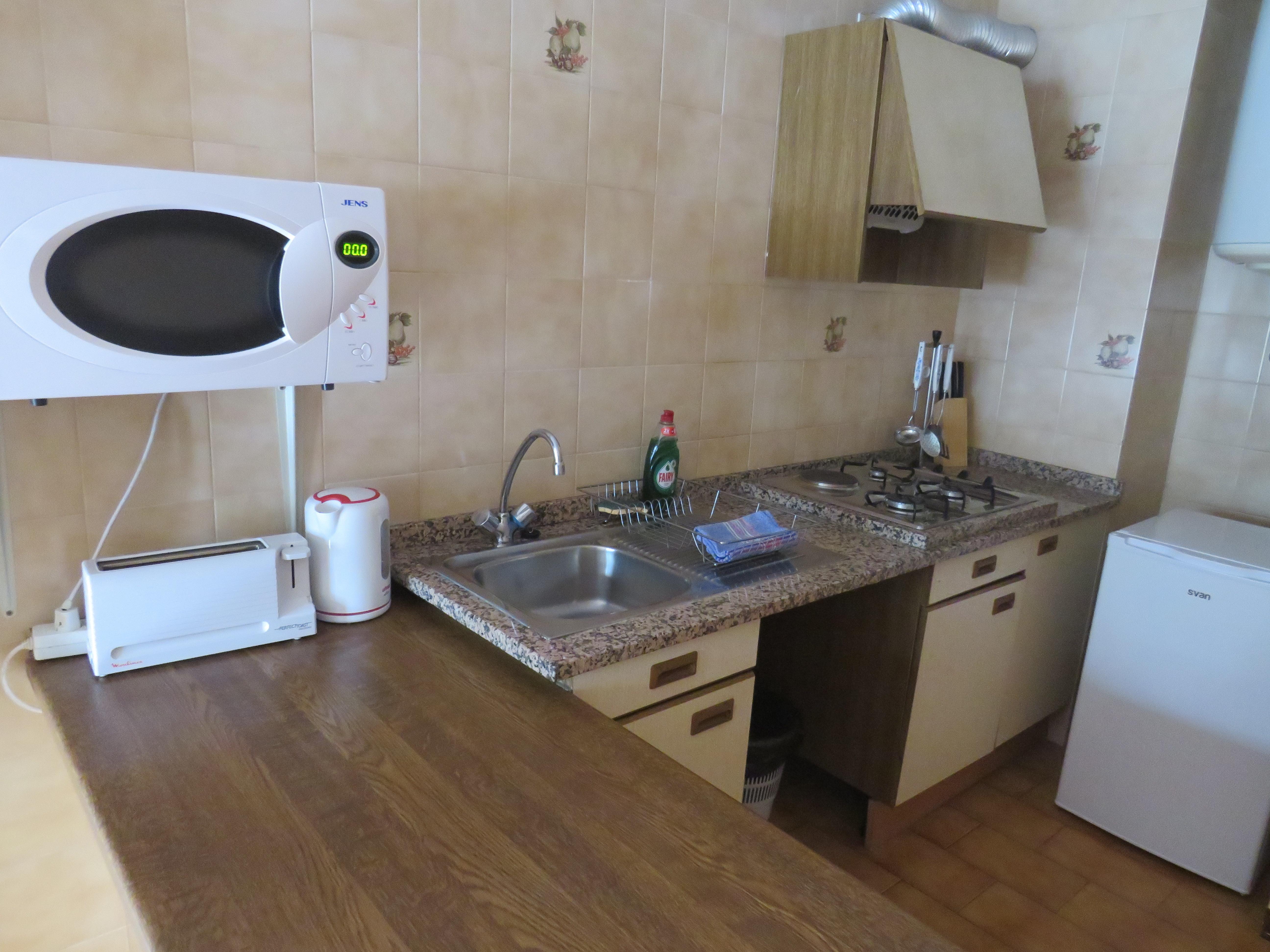 Bellavista II   Apartamento 2 Habitación   Hasta 4 personas
