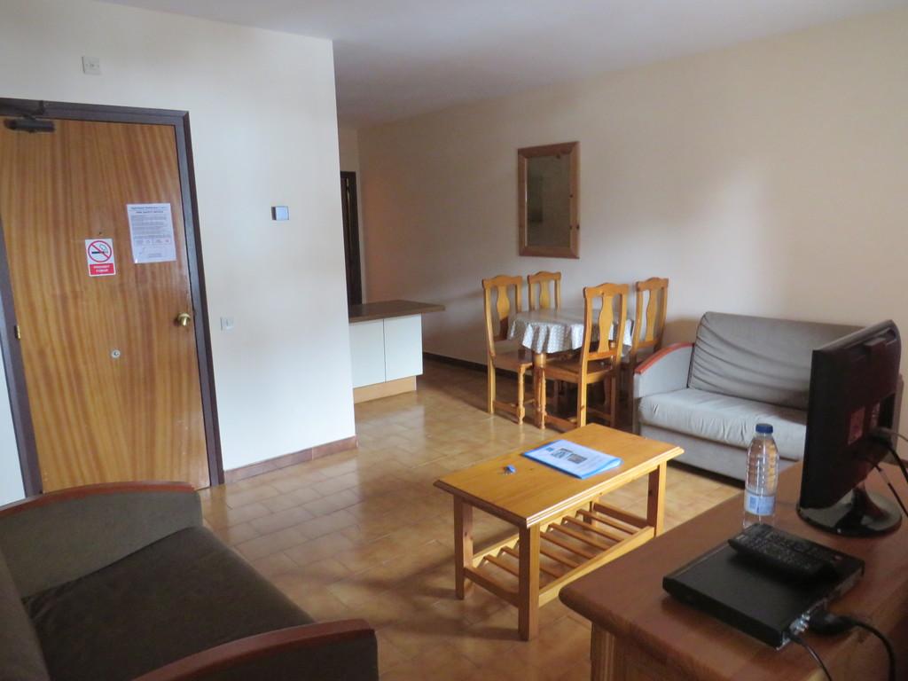 Bellavista II | Apartamento 1 Habitación | Hasta 4 personas
