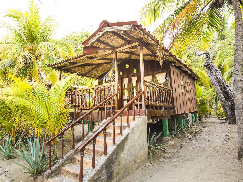 Cabana No 2
