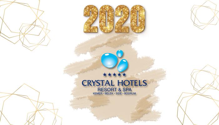 2020'ye Anlamlı Bir Başlangıç İçin